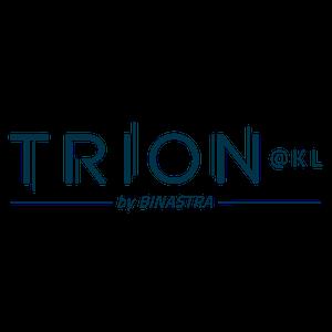 Trion @ KL
