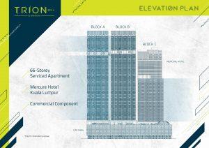 trion-kl-building-master-plan-elevation plan-min