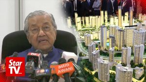 dr-mahathir-revival-bandar-malaysia-pm-news