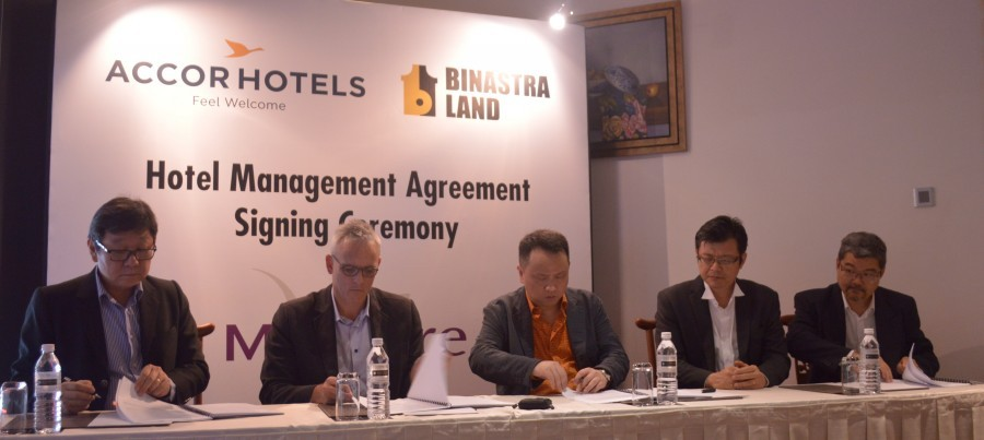 binastra-land-link-agreement-with-mercure-hotel-trion-kl