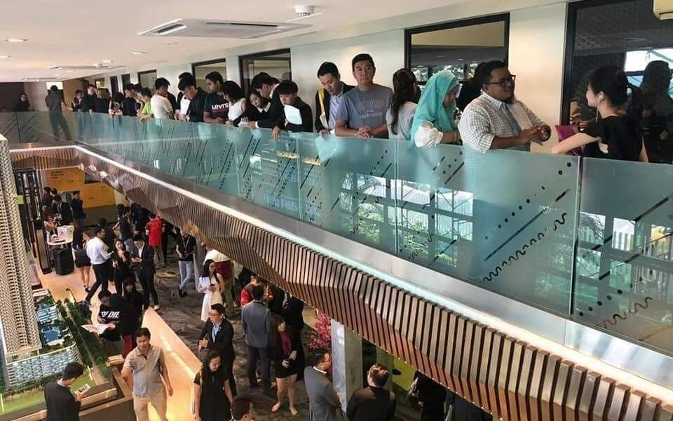 trion-kl-show-unit-selling-fast